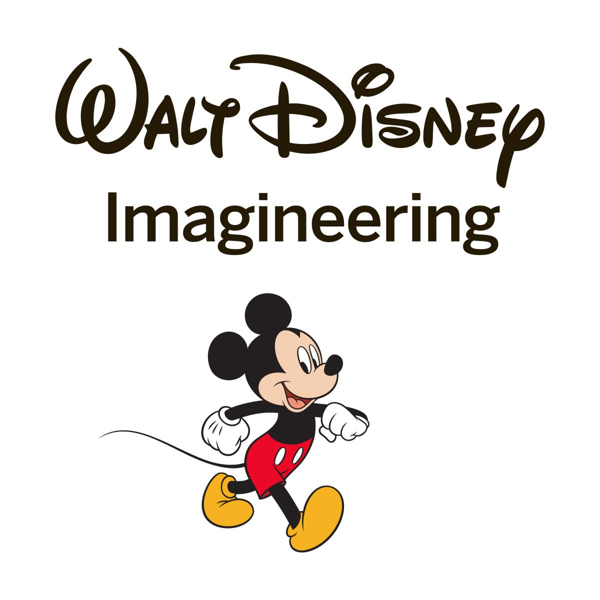 Learn from a Disney Imagineer at this once-in-a-lifetime class