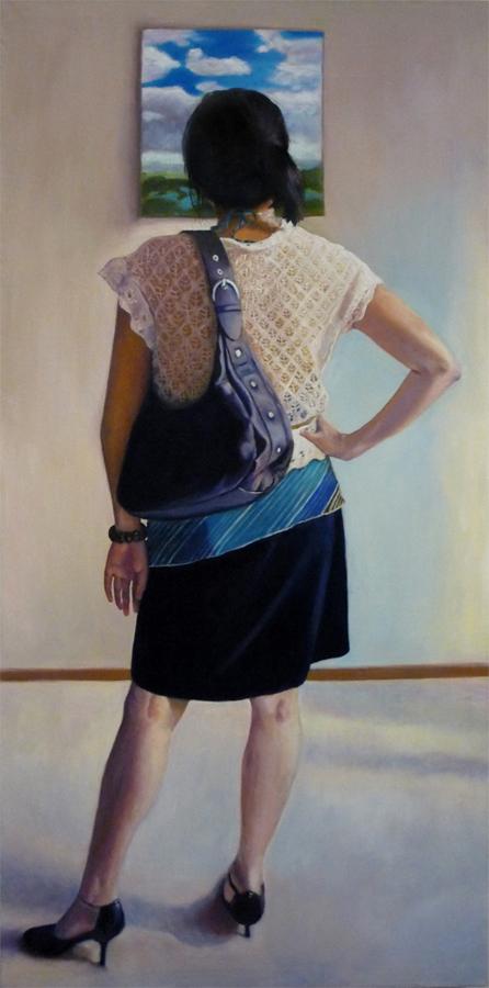 View (2009) by Helena Hsieh (Ryman '99)
