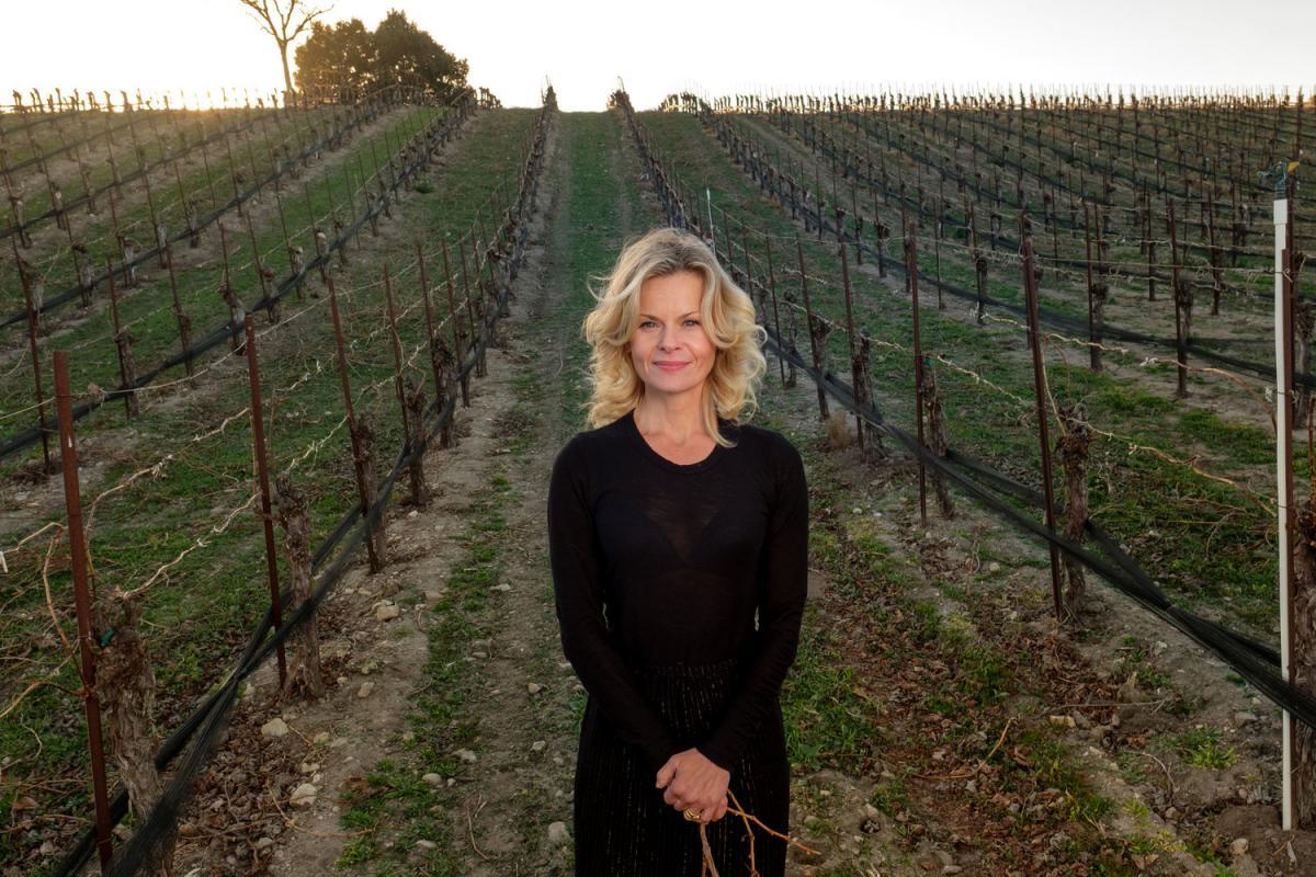 Vineyard Tour and Tasting Exploration in Santa Barbara Wine Country
