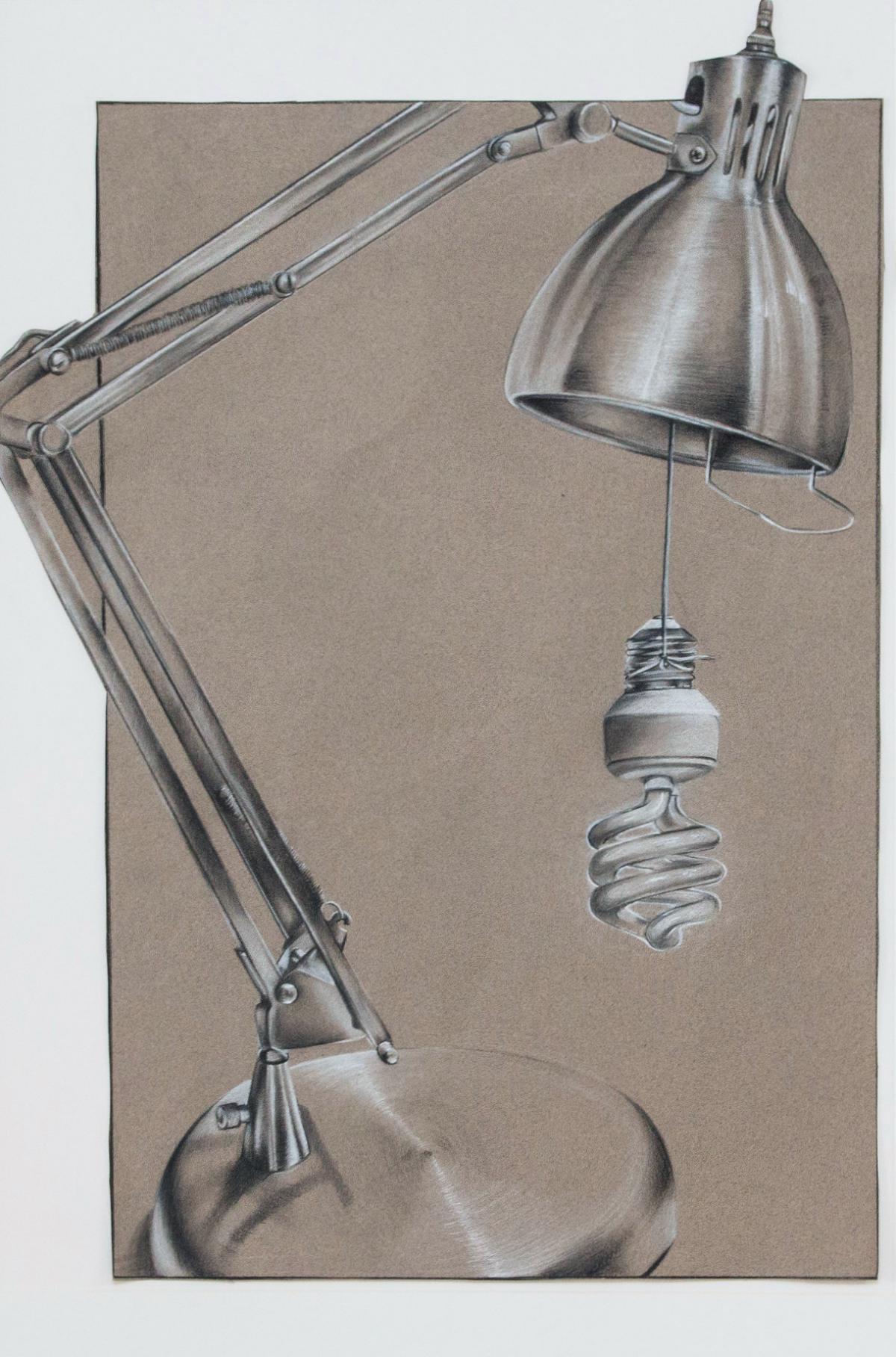 Artwork by Allison Innucci (Ryman '18)