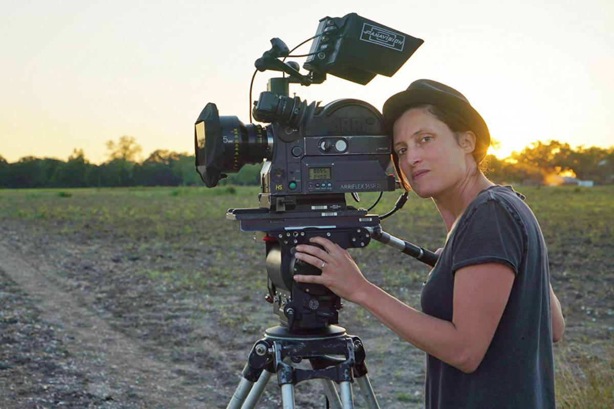 Black Panther's Director of Photography Rachel Morrison