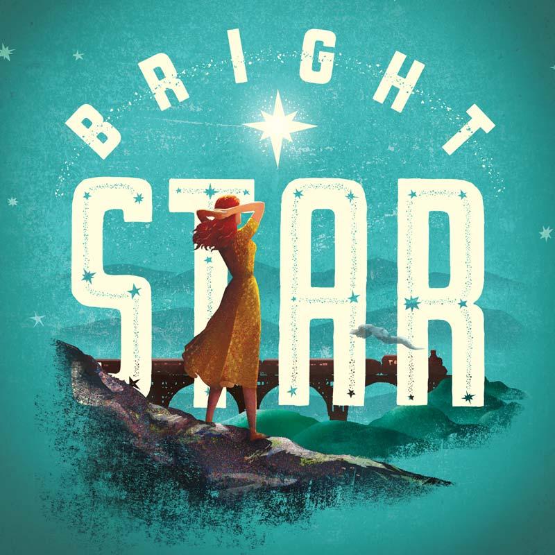 Bright Star at the Ahmanson Theatre