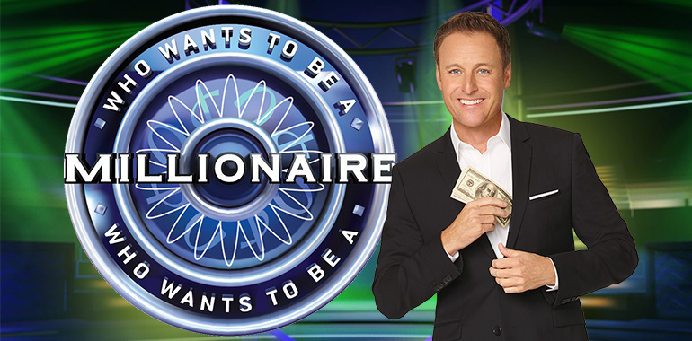 VIP tickets to Who Wants to be a Millionaire in Las Vegas