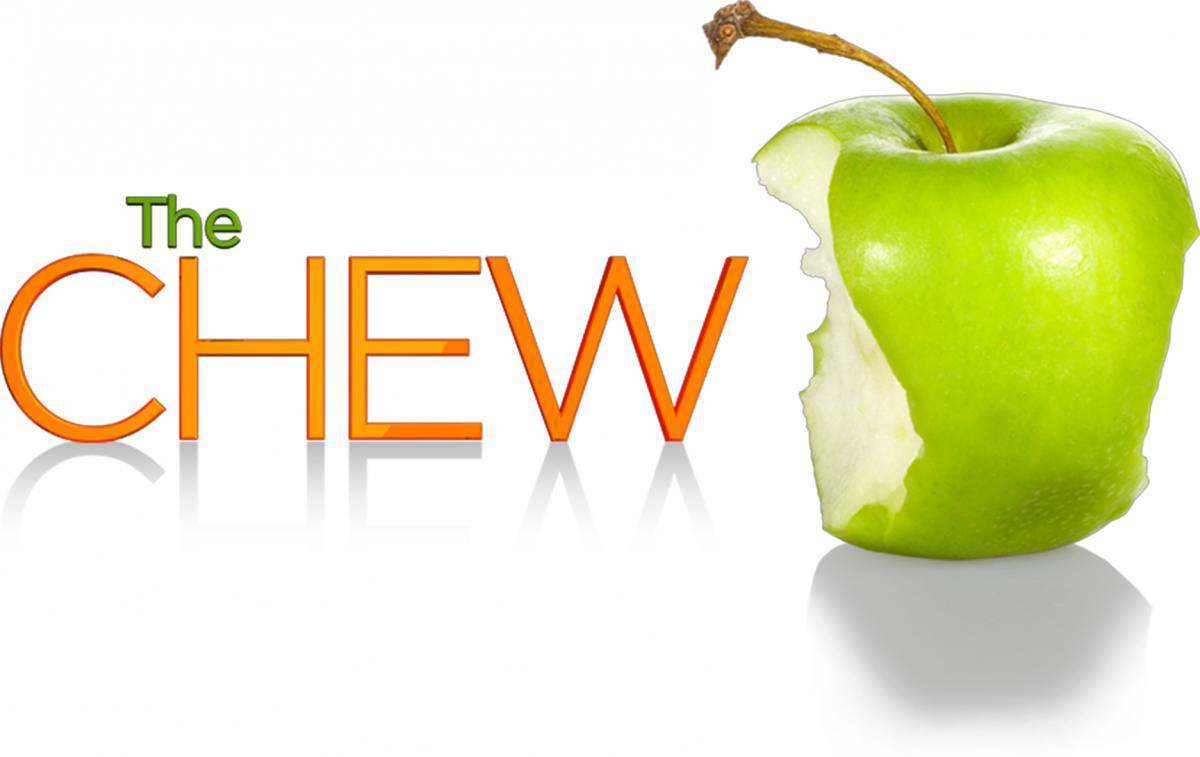 Emmy Award winning show The Chew